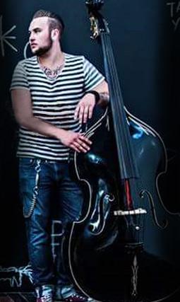 Tim Heuser